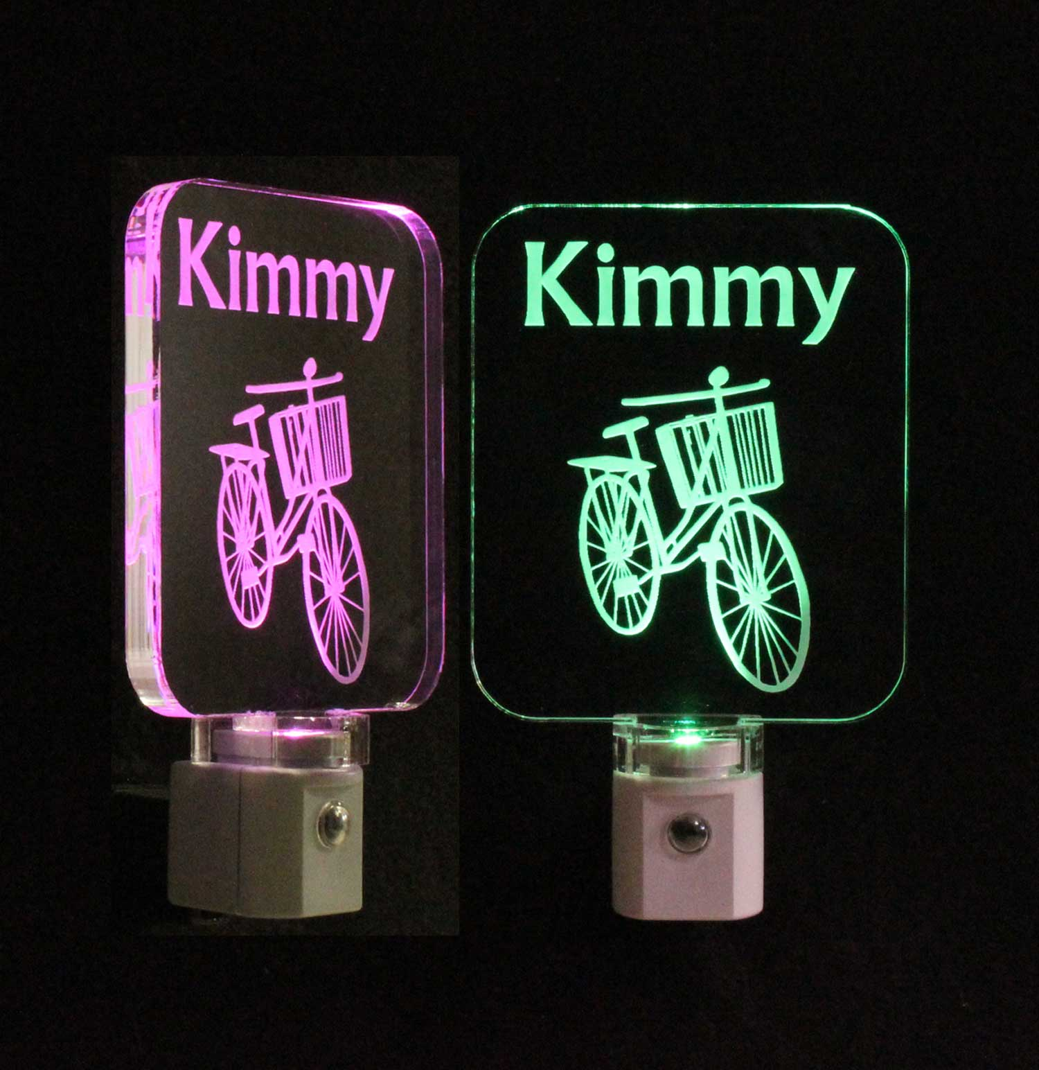 Bike Night Light