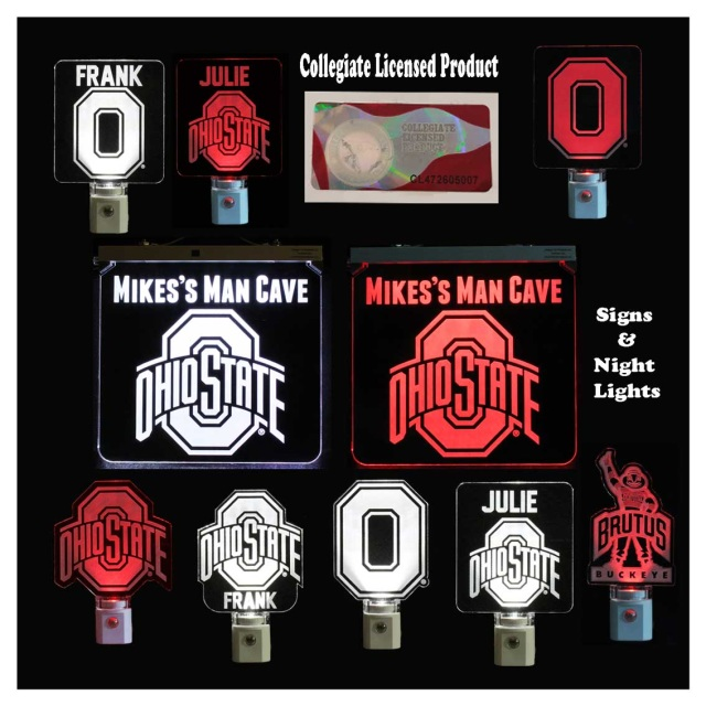 Ohio State University Products